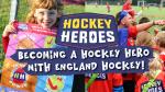 #HockeyHeroes Basingstoke