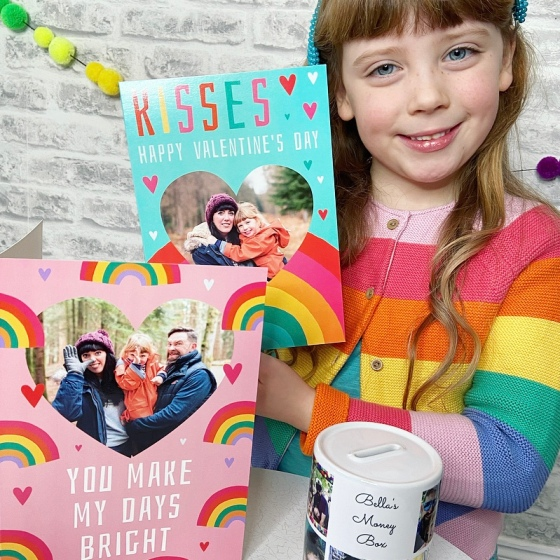 Funky Pigeon Personalised Gifts Review