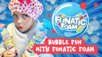 Funatic Foam Review