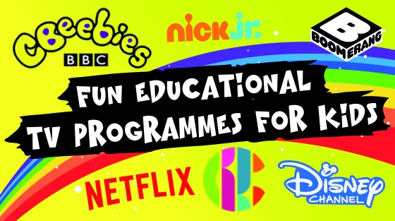 Educational TV Programmes