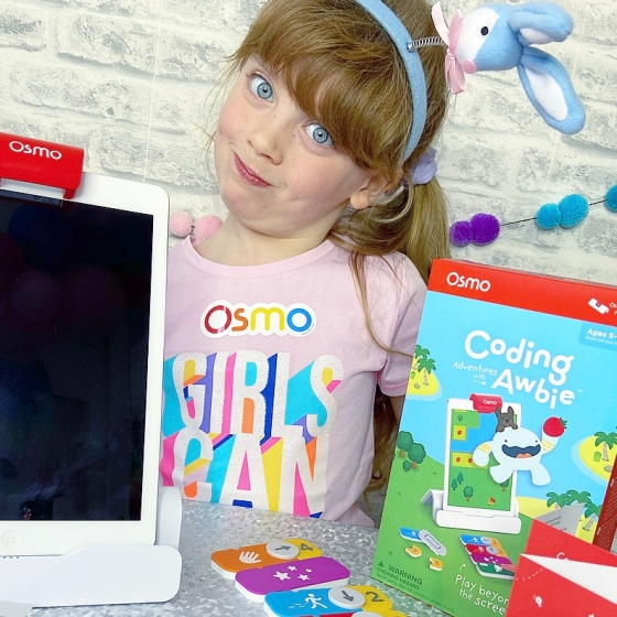 Osmo Coding Awbie Game Review