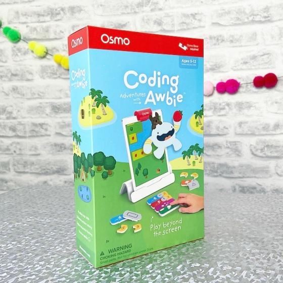 Coding Awbie Game