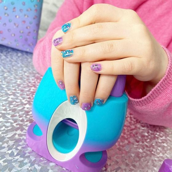 Cool Maker GO GLAM Nail Stamper!