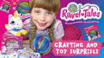 Ravel Tales Toy Unboxing Video