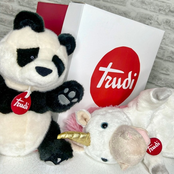 Trudi Soft Toys Review
