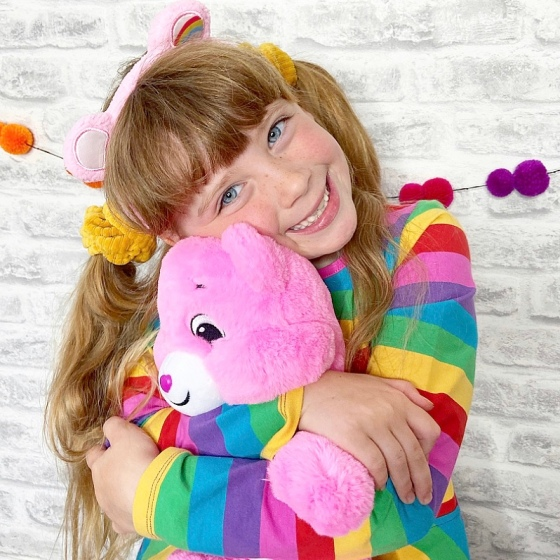 Care Bears New Soft Toys 2020