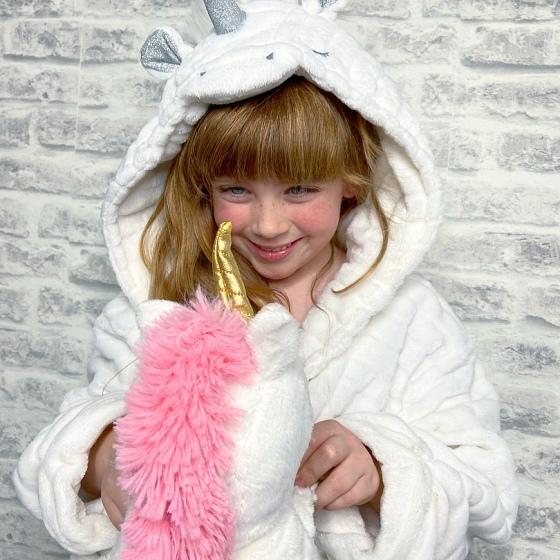 Trudi Soft Toy Unicorn
