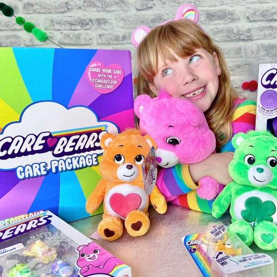 Care Bears Toys 2020 Review