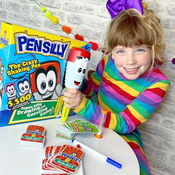 Pensilly Video Review