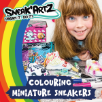 Sneak Artz Review #SneakArtz